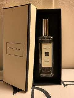 Jo Malone 香水 Pear and Fressia 30ml