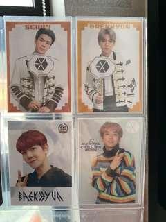 wts cheap exo pcs