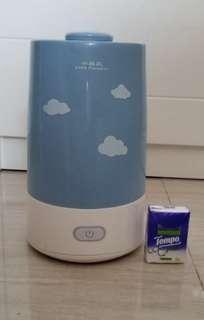 家用放濕機 大容量 humidifier