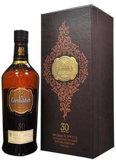 Glenfiddich 30y