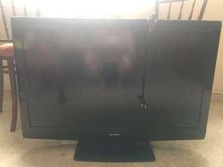 "Sharp Tv 37""inch"