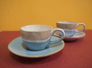 Tea Cup Set 茶杯套裝