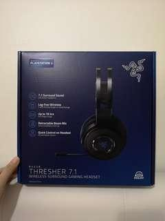 Good Condition - Razer Thresher 7.1 Headphones