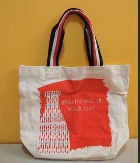 Coke Cola Tote Bag Special edition 可口可樂布袋 紀念版