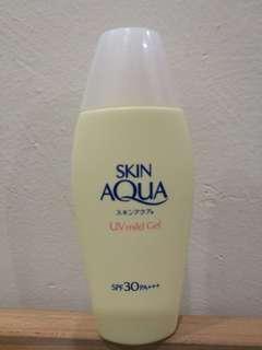 Skin Aqua Sunblock SPF30PA+++