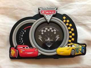 Cars small photo frame