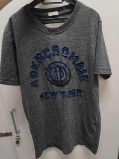 Abercrombie & Fitch logo t