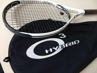 Prince Hybrid Spectrum Tennis Racquet