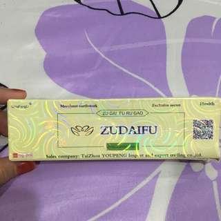 Zudaifu Eczema Skin Cream