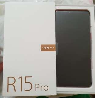 OPPO R15 Pro Ruby Red (128GB)