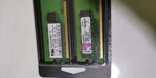 Desktop computer memory DDR2 dimm