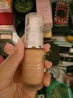 Wardah Exclusive Foundation 01 Light