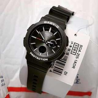 Baby G Watches for women