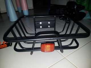 Fiido Rear Basket New