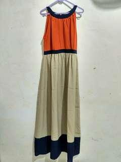 Long Dress Sophie Martin