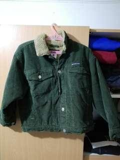 Corduroy Jacket - Pang winter