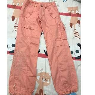 Preloved Ladies Long pant to let go RM25 only