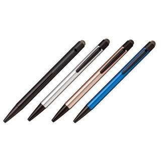 日本三菱 uni 0.7mm 原子筆+觸控筆 SXNT82-350-07 日本製 全新現貨