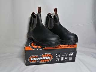 Krushers Safety Shoes