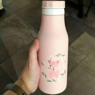Starbucks Tumbler CNY Edition