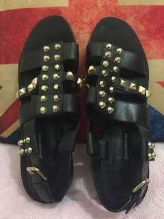 Stradivarius sandal