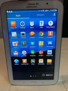 Samsung tablet galaxy Note 8.0 GT N5120
