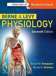 Berne & Levy Physiology 7th Edition