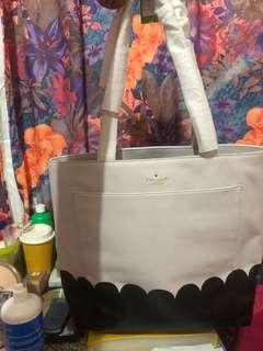 Kate Spade Carry All Bag (bnew)