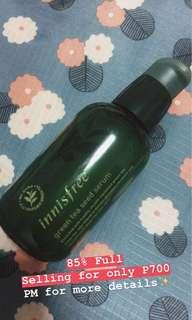 Innisfree Green Tea Serum