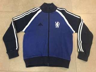 Adidas 車路士 外套 Chelsea Men Sweater Jacket