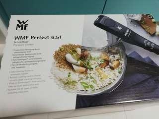 (BNIB) WMF Perfect 6.5L Pressure Cooker