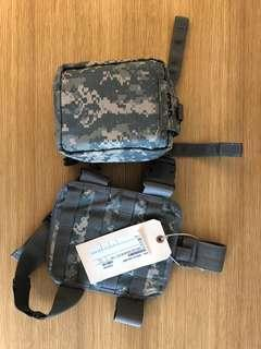 US ARMY First Aid kit set SOF