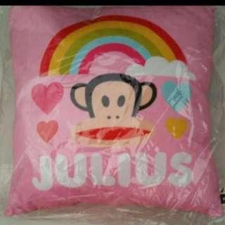 Julius Monkey Cushion