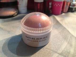 Nature Republic (stick blush)