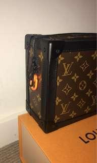 LV X VIRGIL NEW SEASON BAG