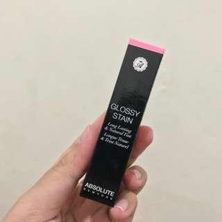 Glossy Stain