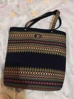 Batik Bag from Davao