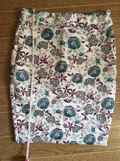 Free Shipping Office Skirt
