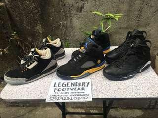 Jordan 3 Atmos Jordan 5 Shanghai Jordan 6 Black Cat not nike kobe lebron kyrie kd pg hyperdunk nmd yeezy boost adidas harden curry concord breds 1 2 3 4 5 6 7 8 9 10 11 12 13 14 15 16