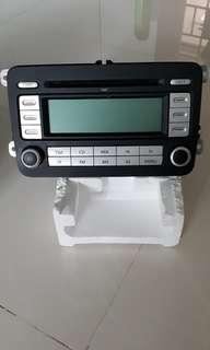 VW RCD500 MP3 (Original Golf mk5) Head Unit