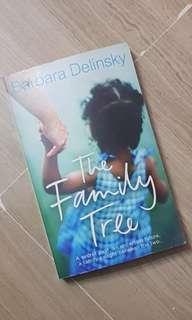 3 for $5 Barbara Delinsky - The Family Tree