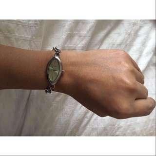 Authentic Solvil Titus Ladies Bracelet Watch