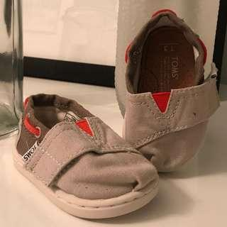 TOMS Shoes for babies