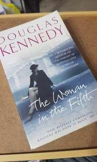 3 for $5 Douglas Kennedy - The Woman in the Fifth