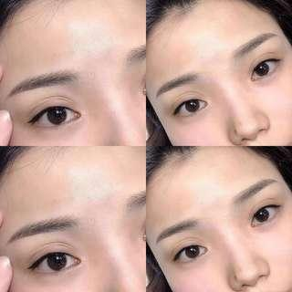 6D eyebrow Embroidery