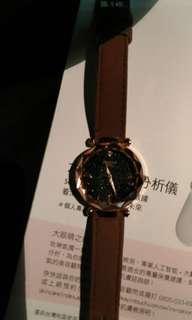 🚚 星空復古手錶
