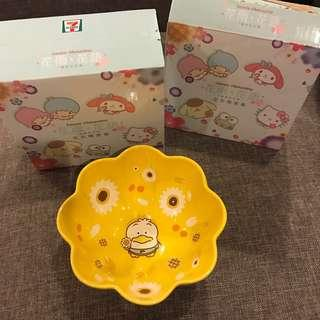 Hong Kong 7-Eleven 2019 CNY Sanrio Collection - Pekkle