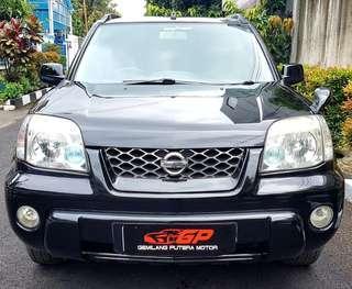 Nissan Xtrail ST-2.5-Matic-Thn 2003-Plat D ( Bandung ) ISTIMEWA !!