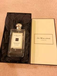 Jo Malone英國梨小蒼蘭香水
