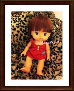 🚚 小美樂洋娃娃